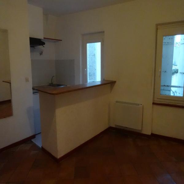 Offres de location Studio Castelnaudary 11400