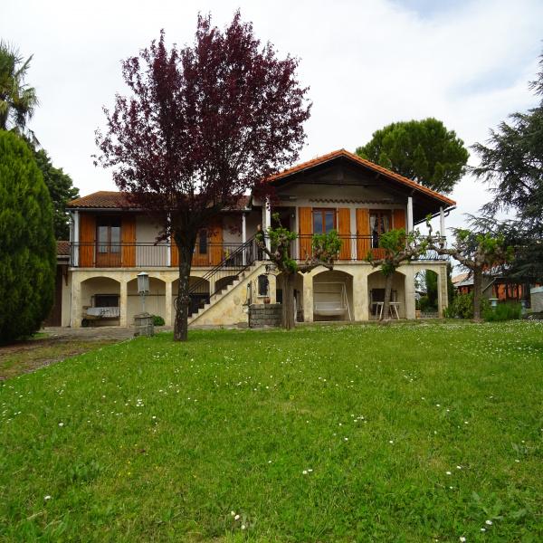Offres de vente Villa Castelnaudary 11400