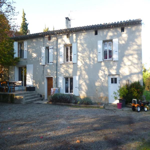 Offres de vente Ferme Castelnaudary 11400