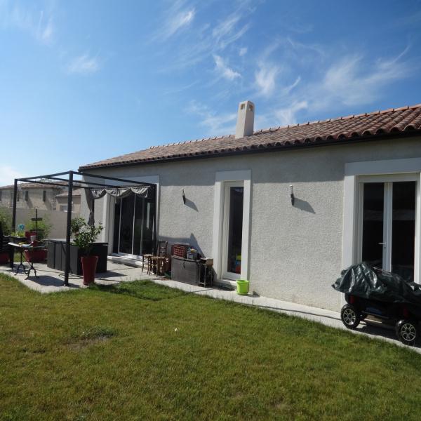 Offres de vente Villa Pezens 11170