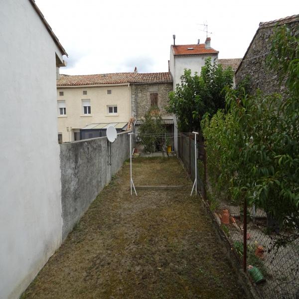 Offres de vente Maison de village Peyrens 11400