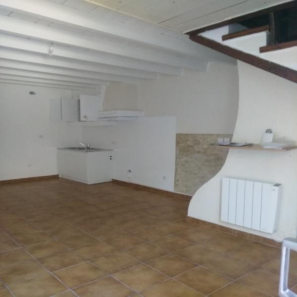 Offres de location Appartement Laurabuc 11400