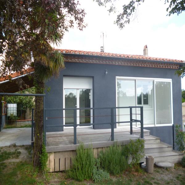 Offres de location Maison Labastide-d'Anjou 11320