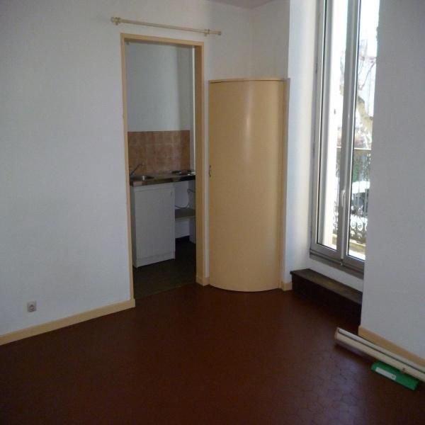 Offres de vente Appartement Castelnaudary 11400