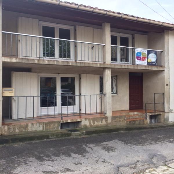 Offres de location Maison Villepinte 11150
