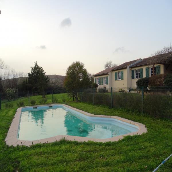 Offres de vente Propriete Castelnaudary 11400