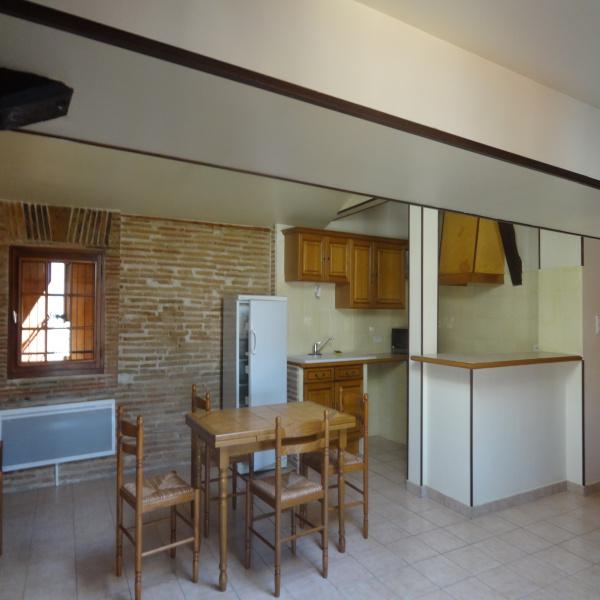 Offres de location Appartement Castelnaudary 11400