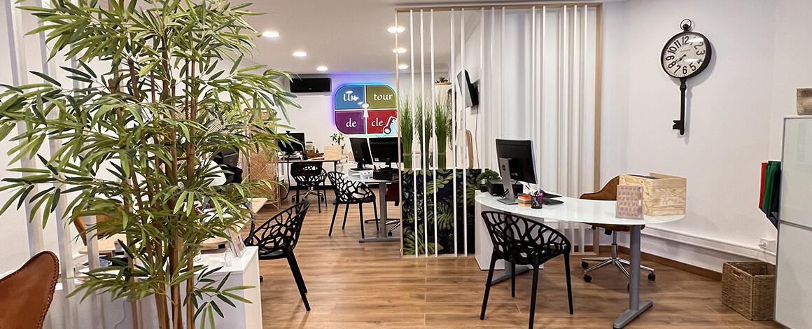 Un tour de clef agence immobili re castelnaudary for Agence de location maison